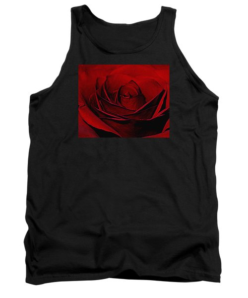 Layers Of Love Tank Top