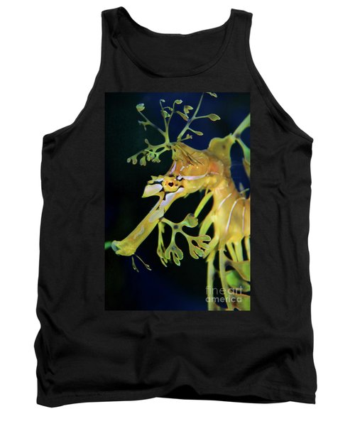 Leafy Sea Dragon Tank Top