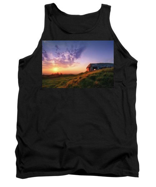 Legacy Of The Ancients Tank Top