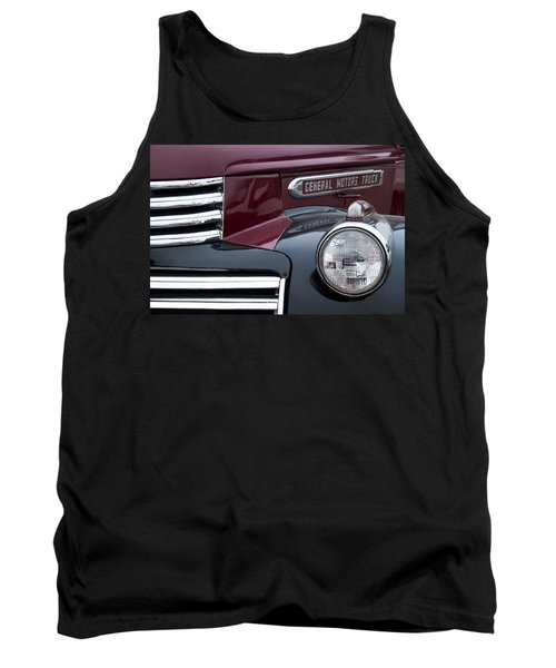 Let's Go Out Tank Top