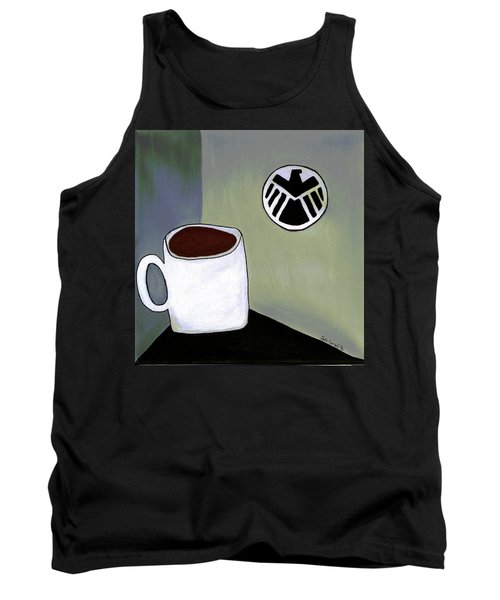 Level 10 Clearance Tank Top