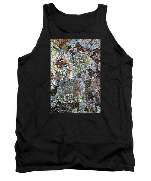 Lichens Tank Top
