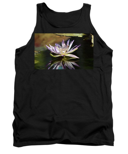 Lily Reflections Tank Top