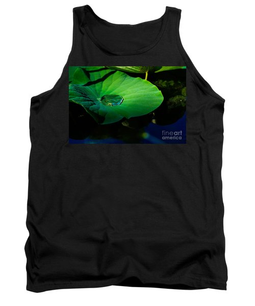 Lily Water Tank Top