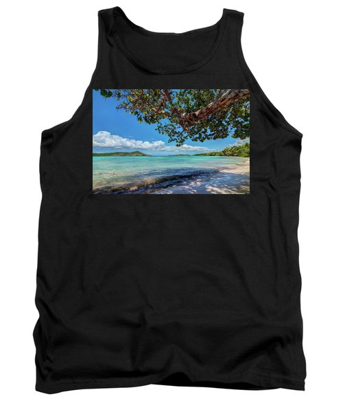 Lindquist Beach Tank Top