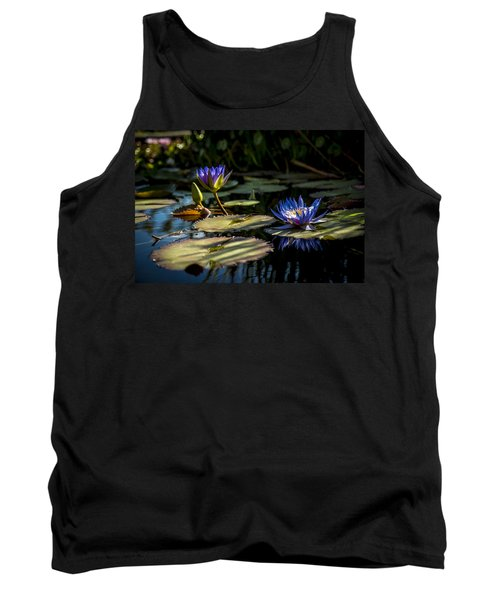 Lit From Within Tank Top