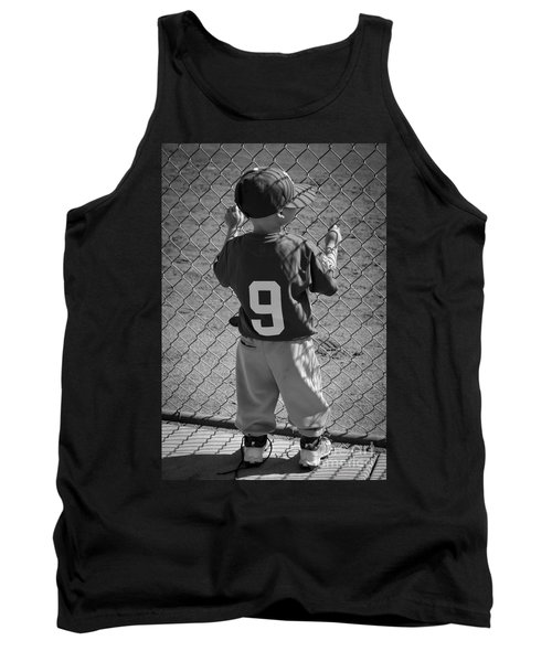 Little Brother Tank Top