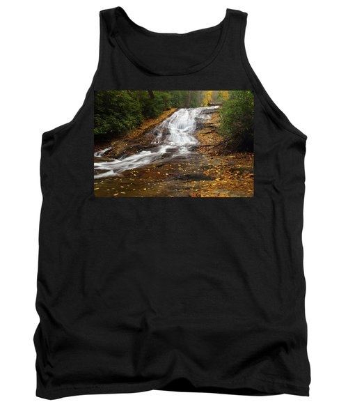 Little Fall Tank Top