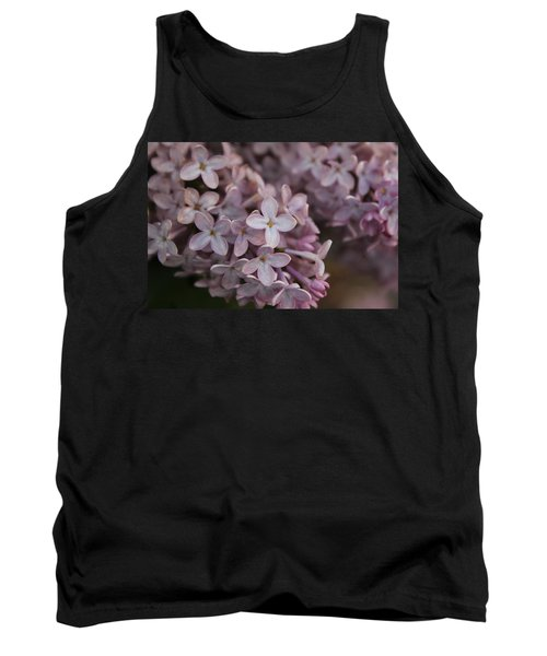Tank Top featuring the photograph Little Pink Stars by Christin Brodie