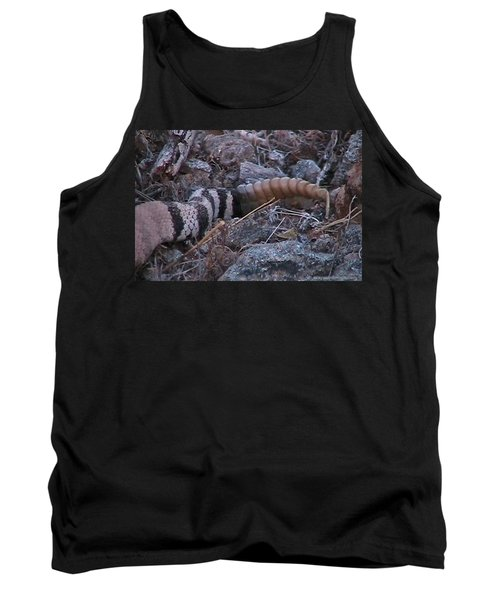 Live Rattles Tank Top