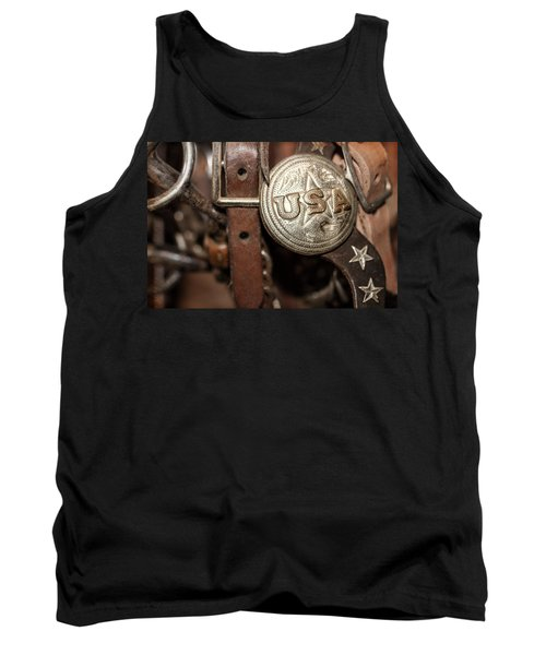 Tank Top featuring the photograph Live The Dream by Annette Hugen