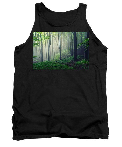 Living Forest Tank Top