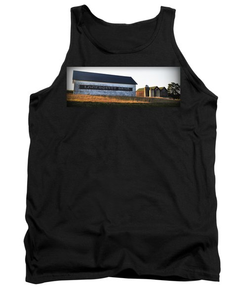 Logerquist Bros. Tank Top