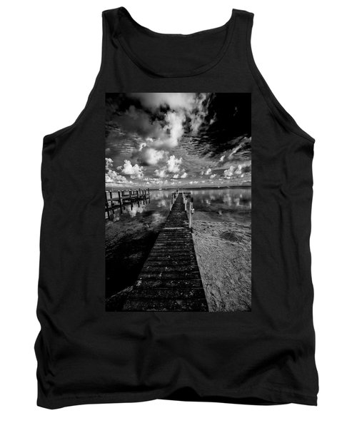 Long Dock Tank Top