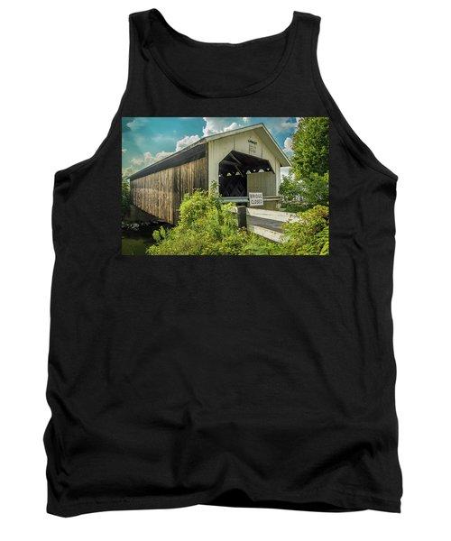 Longley Bridge Tank Top