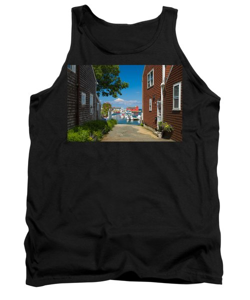 Looking Rockport Tank Top
