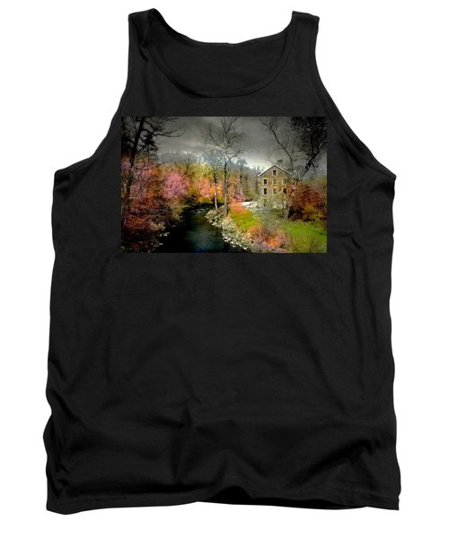 Lorillard Mill Tank Top
