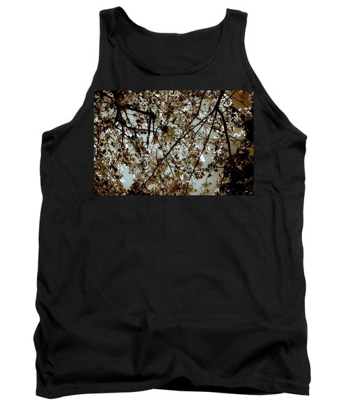 Branch Two Tank Top