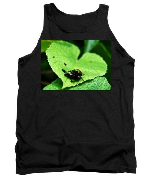 Love Bugs Tank Top