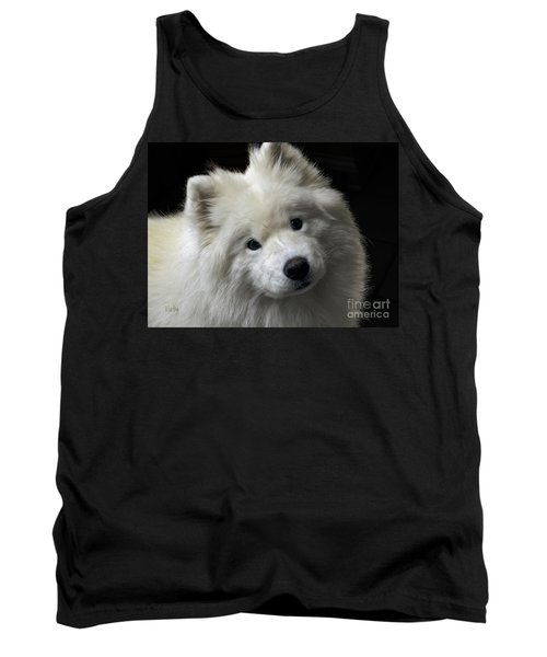 Tank Top featuring the photograph Love by Lois Bryan