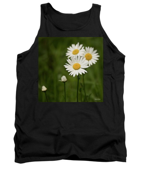 Loves Me, Loves Me Not Tank Top