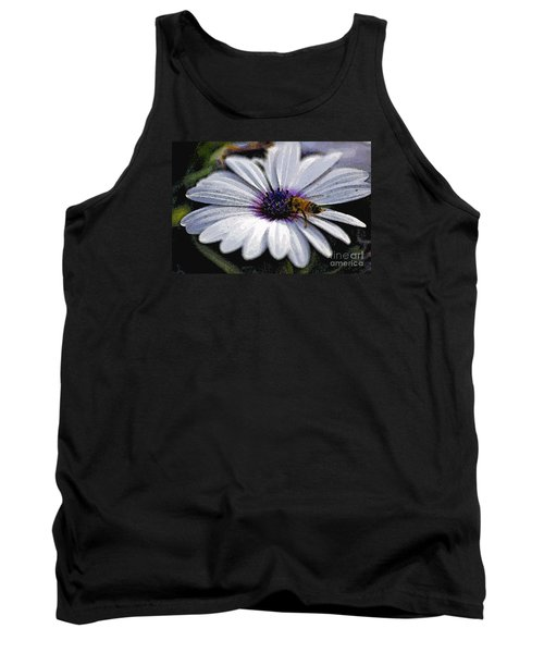 Lunchtime  Tank Top by Juls Adams