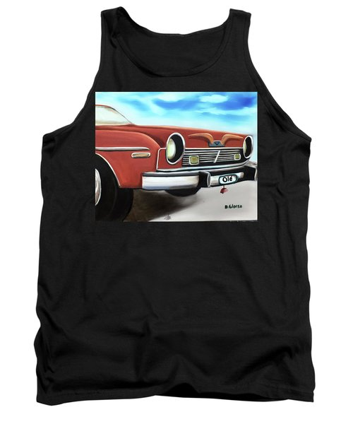 Madador Ole Tank Top