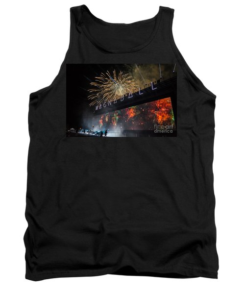 Magnaball Finale Tank Top