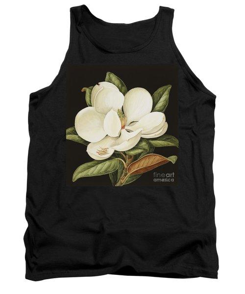 Magnolia Grandiflora Tank Top