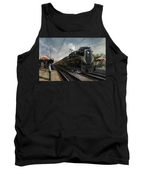 Mainline Memories Tank Top