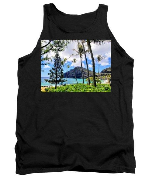 Makapuu Paradise Tank Top
