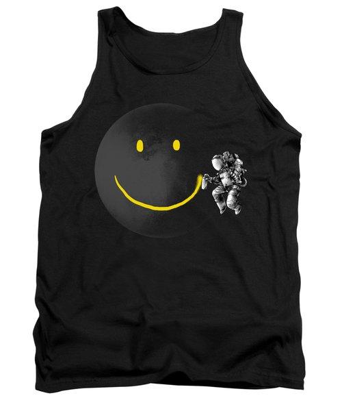 Make A Smile Tank Top