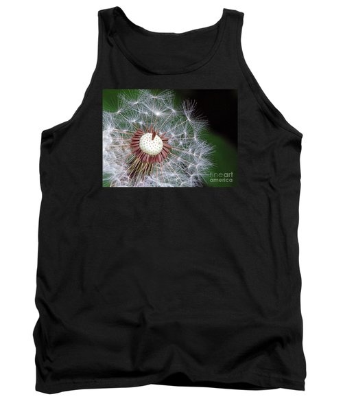 Make A Wish Tank Top by Chris Anderson