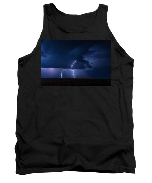 Make The Connection Tank Top
