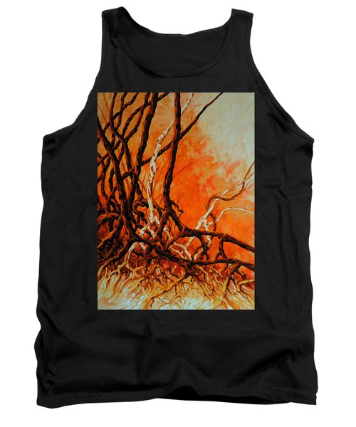 Mangroves Tank Top