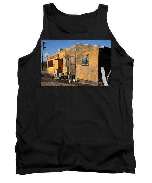 Maria S Kitchen Tank Top by Marie Neder