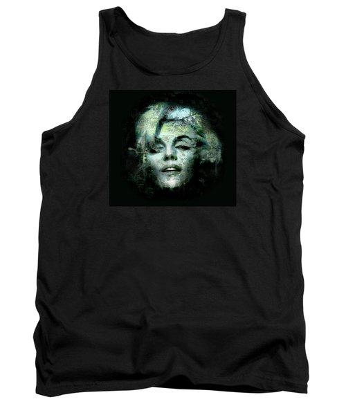 Marilyn Monroe Tank Top