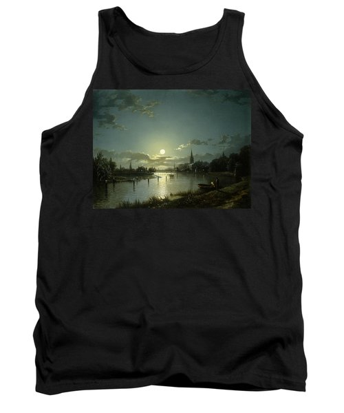 Marlow On Thames Tank Top