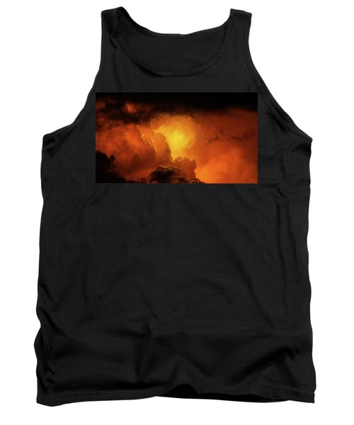 Marvelous Clouds Tank Top