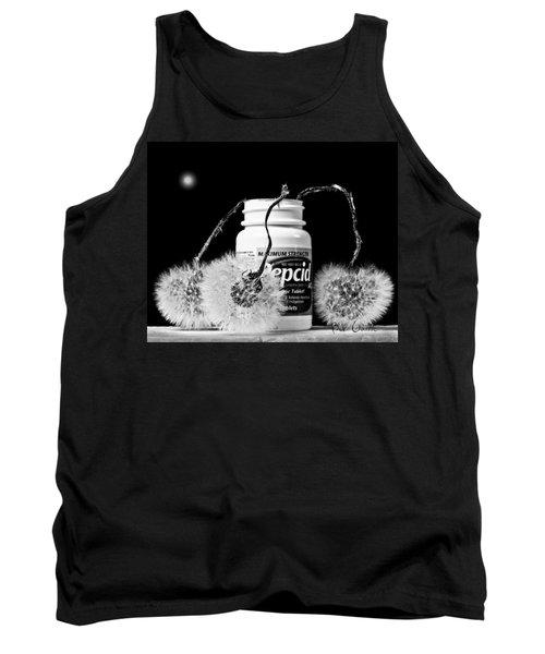 Maxamum Strength Tank Top
