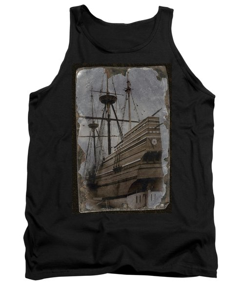 Mayflower 1 Tank Top