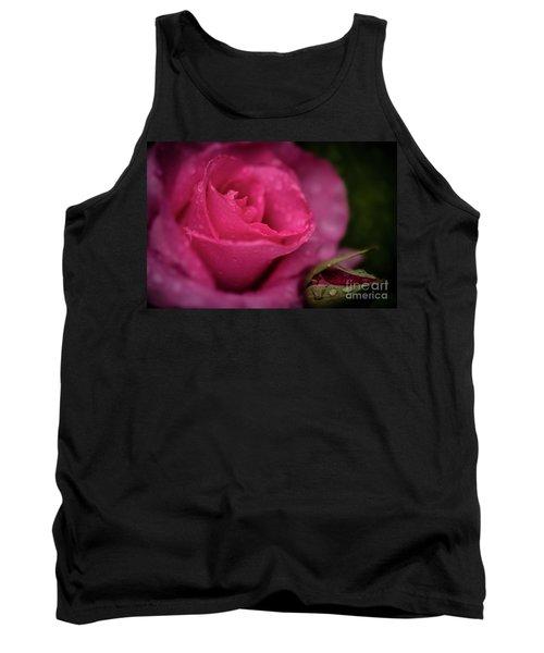 Mccartney Rose Tank Top by Judy Wolinsky