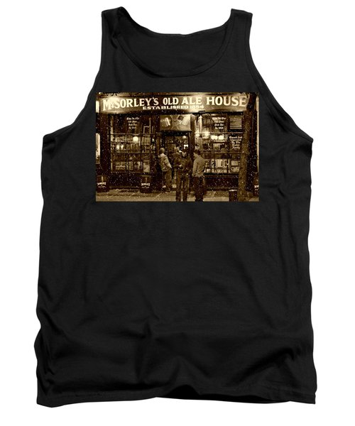 Mcsorley's Old Ale House Tank Top