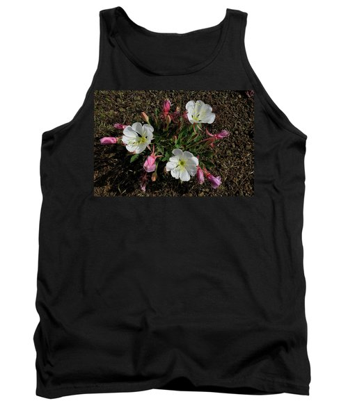 Mesa Blooms Tank Top