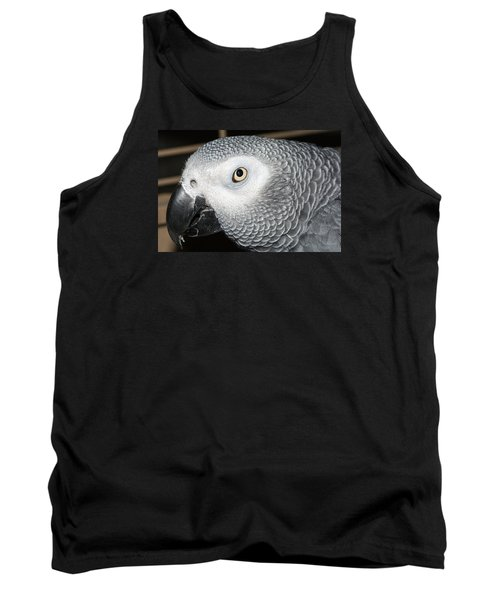 Mickie The Bird Tank Top