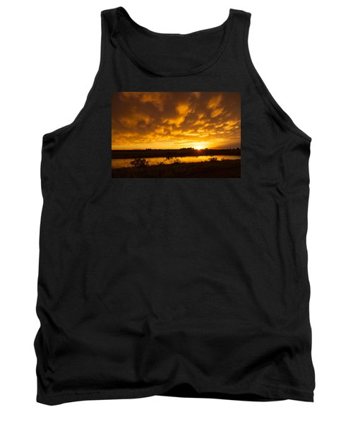 Midland Sunset Tank Top