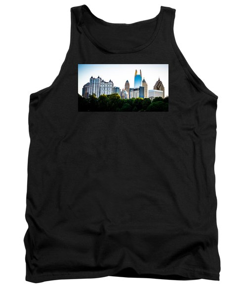 Midtown Skyline Tank Top