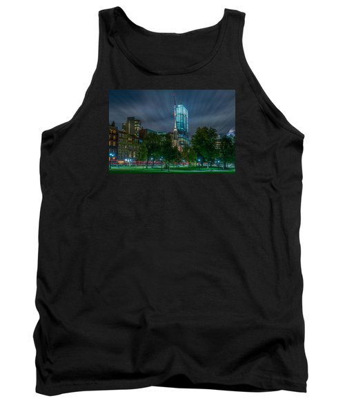 Millennium Construction Tank Top