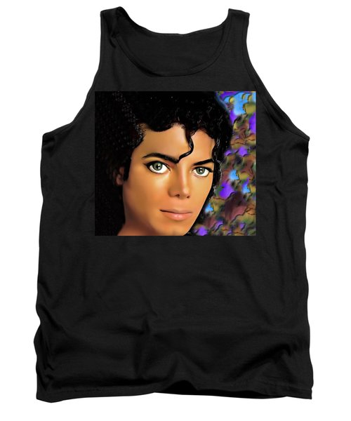 Missing You Tank Top