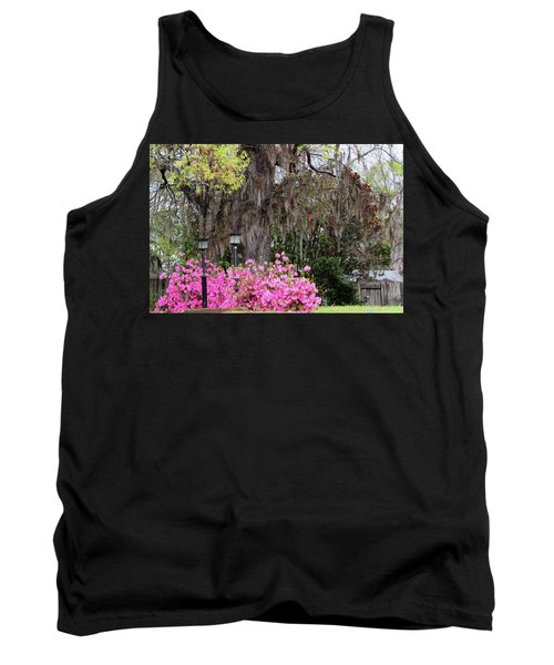 Mississippi Charm					 Tank Top